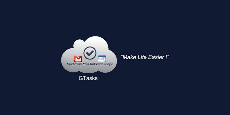 دانلود GTasks: To-Do List & Task List - اپلیکیشن مدیریت کارها اندروید