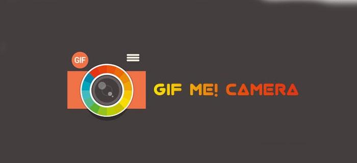 دانلود Gif Me! Camera - برنامه ساخت تصویر متحرک GIF اندروید