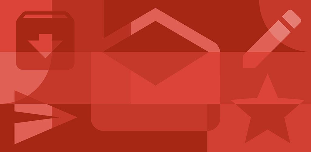 دانلود Gmail - برنامه رسمی جیمیل برای اندروید