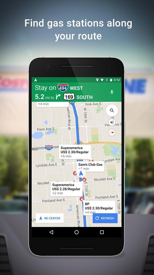 آپدیت دانلود Google Maps 9.73.2 – برنامه رسمی گوگل مپ – نقشه گوگل اندروید !