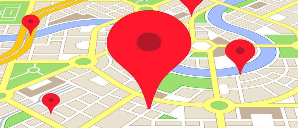 دانلود Google Maps - برنامه رسمی سرویس گوگل مپ برای اندروید