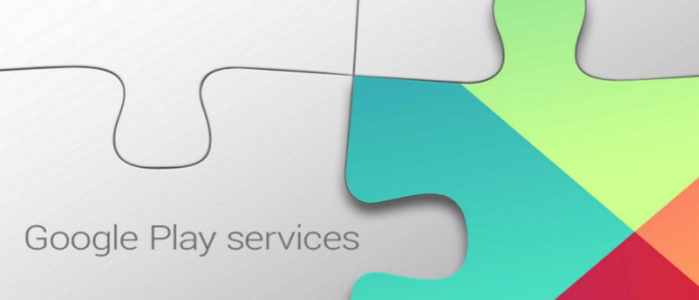 دانلود Google Play services - نرم افزار گوگل پلی سرویس اندروید!