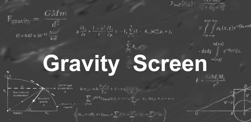 دانلود Gravity Screen Pro - On/Off Unlocked - اپلیکیشن عالی روشن و خاموش کردن خودکار صفحه نمایش اندروید !