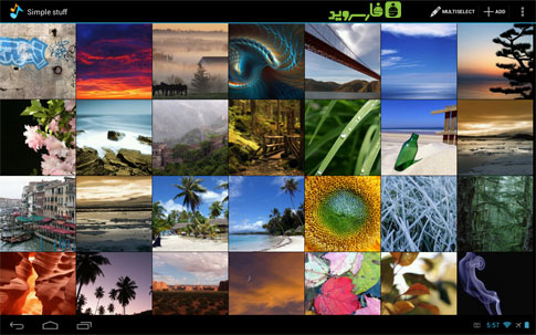 دانلود Hide Pictures – Hide It Pro 8.0.5 – برنامه مخفی ساز عالی اندروید