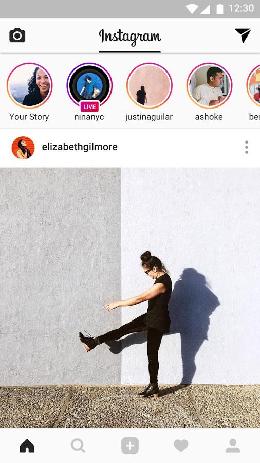 دانلود Instagram 88.0.0.0.77 - برنامه رسمی اینستاگرام اندروید + بتا + آلفا + لایت
