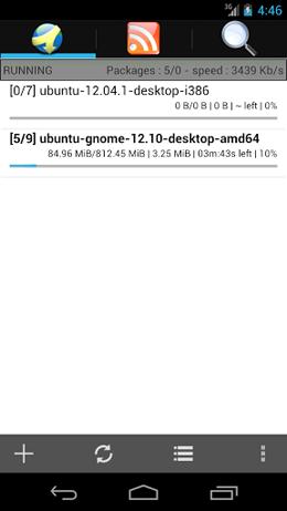JDownloaderRcPro 1.5.3 – مدیریت دانلود اندروید