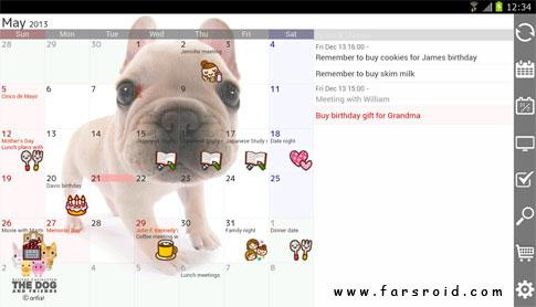 Download Jorte Calendar & Organizer Android Apk App - NEW FREE