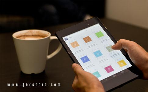 دانلود JotterPad X: Writer - برنامه ویرایشگر متن عالی اندروید