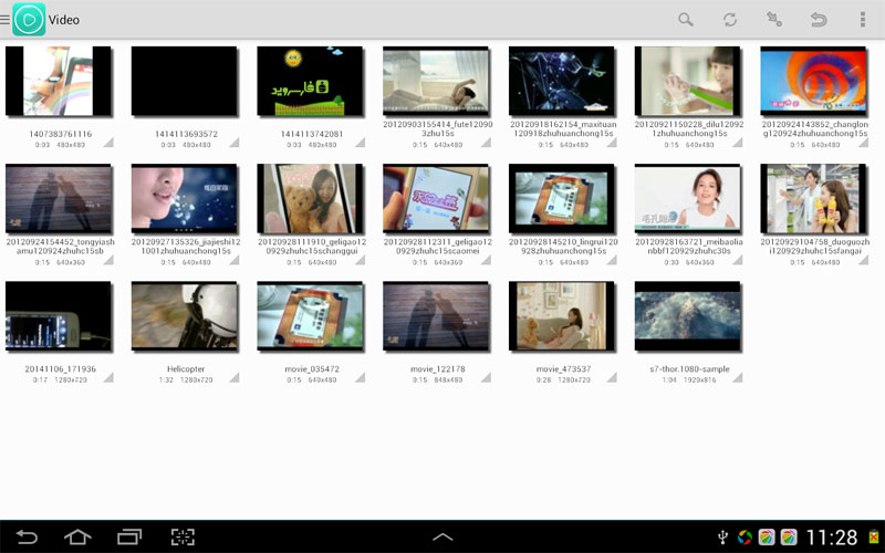 Download KX Media Player (HD,Free) Android