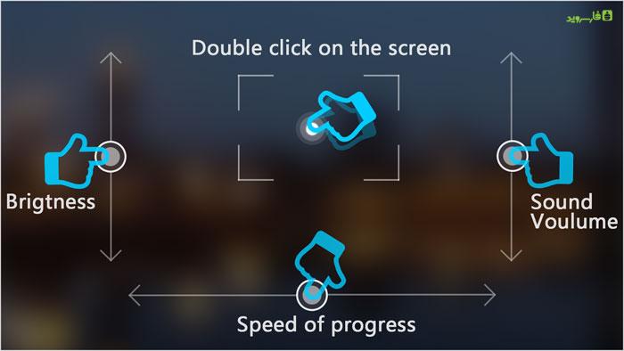 دانلود KX Media Player HD,Free - مدیا پلیر قوی اندروید !