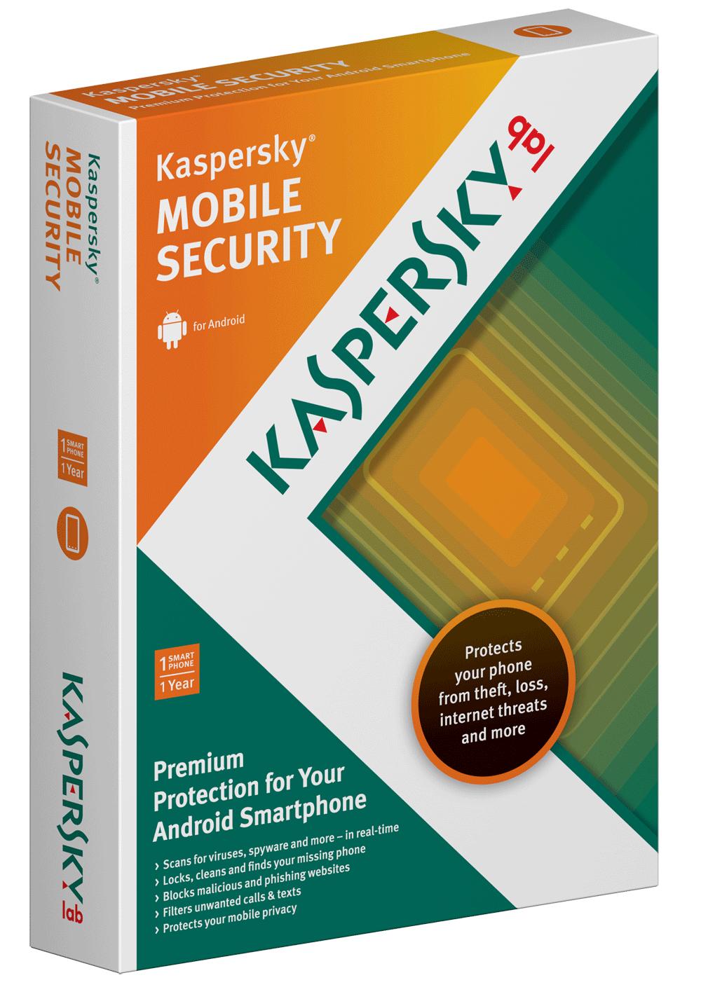 دانلود رایگان برنامه Kaspersky Mobile Security v11.14.4.929 - آنتی ویروس قدرتمند کسپرسکی برای اندروید