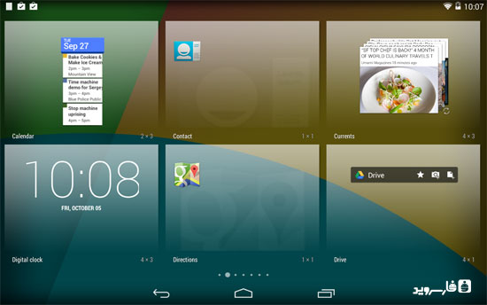 Download KitKat Launcher Prime Android Apk New Free - Google Play