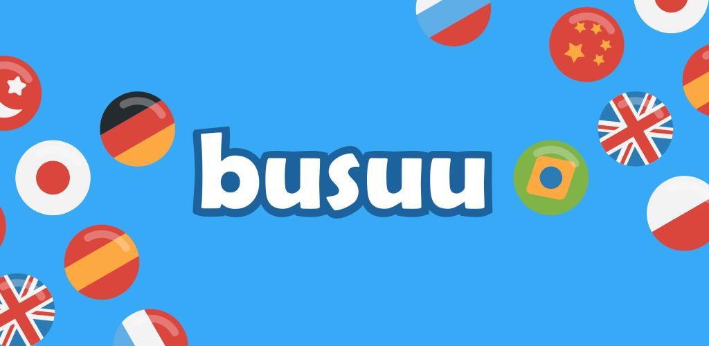 دانلود Language Learning - busuu - برنامه آموزش زبان بوسو اندروید