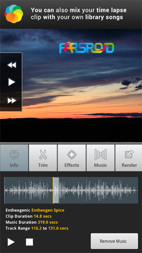 Download Lapse It • Time Lapse • Pro Android APK NEW