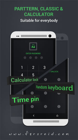 Download Lockdown Pro – App Lock Android Apk - New Free Google Play