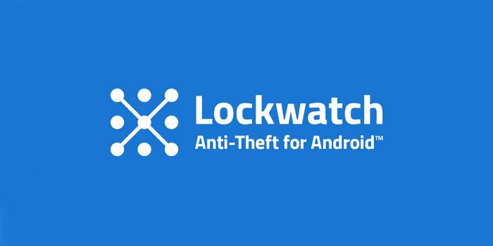 دانلود Lockwatch Premium - ابزار فوق العاده پیدا کردن گوشی دزدیده شده اندروید !
