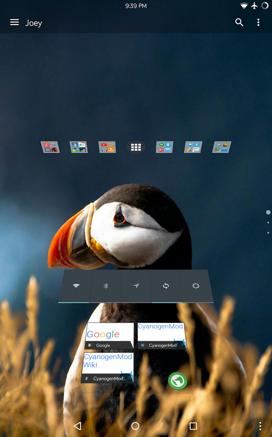 Lucid Launcher Pro Android