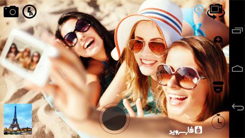 MagicPix Pro Camera HD Android