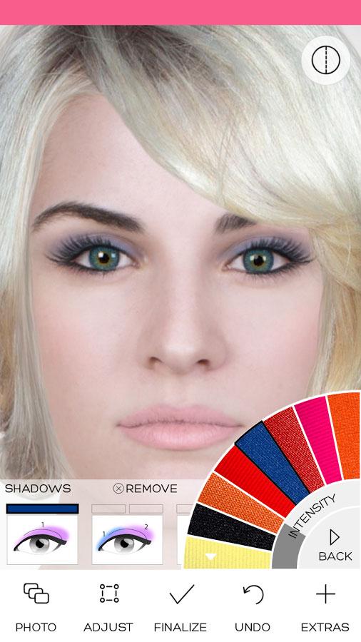 Makeup Premium Android