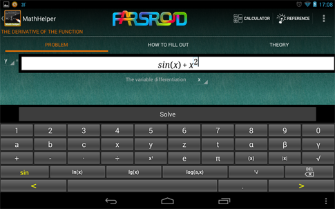 Download Math Helper Android APK - NEWST VERSION