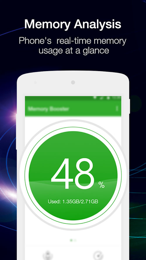 Memory Booster (Full Version) Android برنامه جدید اندروید