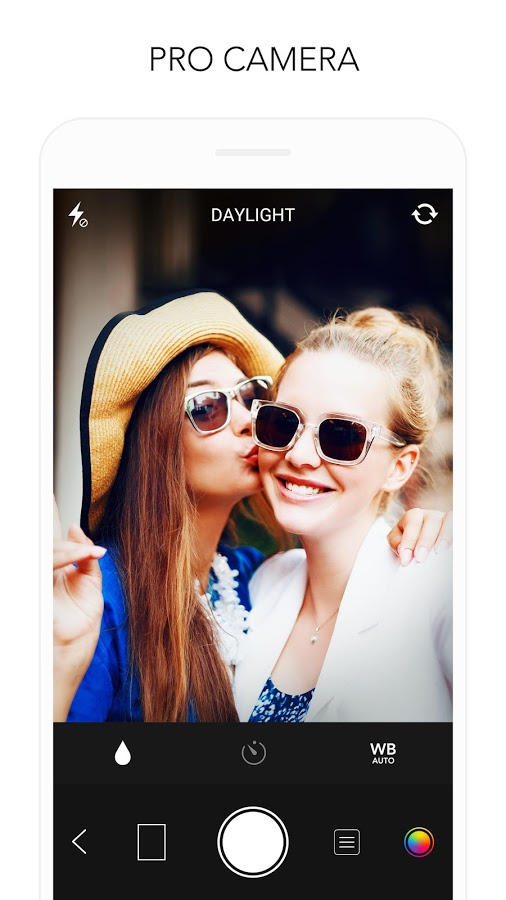 Moldiv - Collage Photo Editor Android - برنامه اندروید
