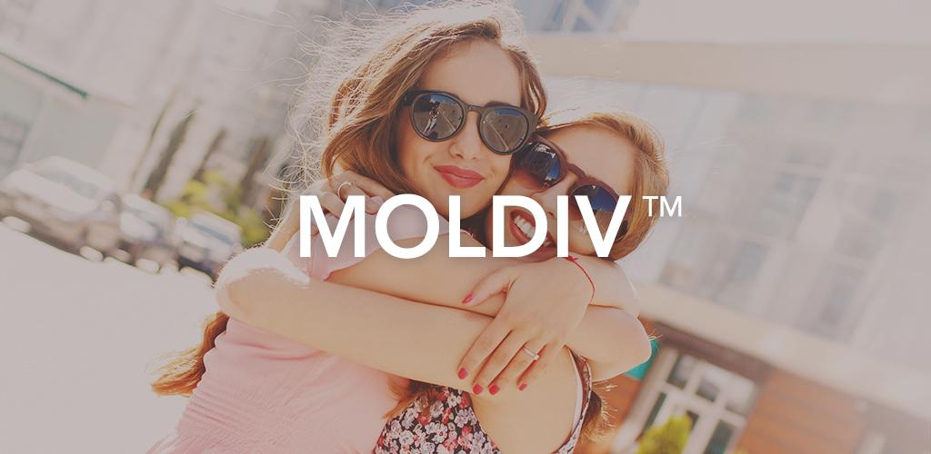 دانلود Moldiv - Collage Photo Editor - ساخت کلاژ اندروید!