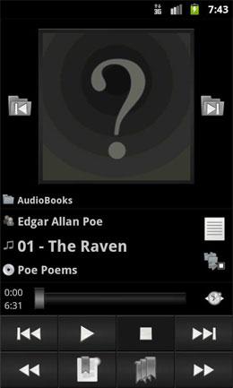 دانلود MortPlayer Music 1.2.5 – موزیک پلیر زیبای اندروید