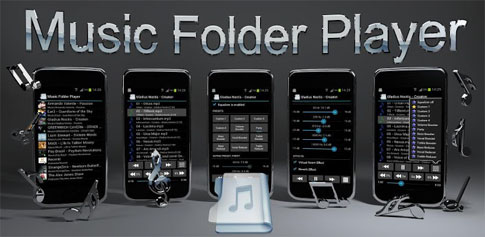 Music Folder Player Android