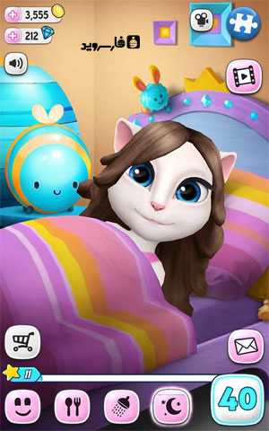 My Talking Angela Android