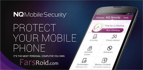 NQ Mobile Security & Antivirus Android
