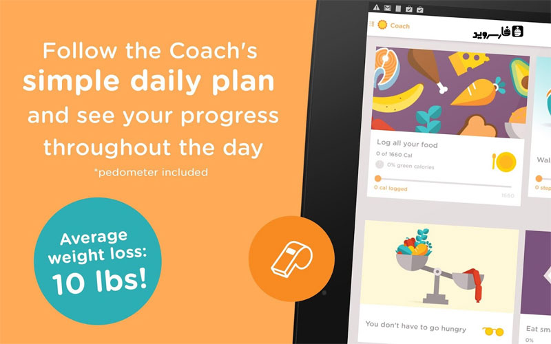 Noom Coach: Weight Loss Plan Android