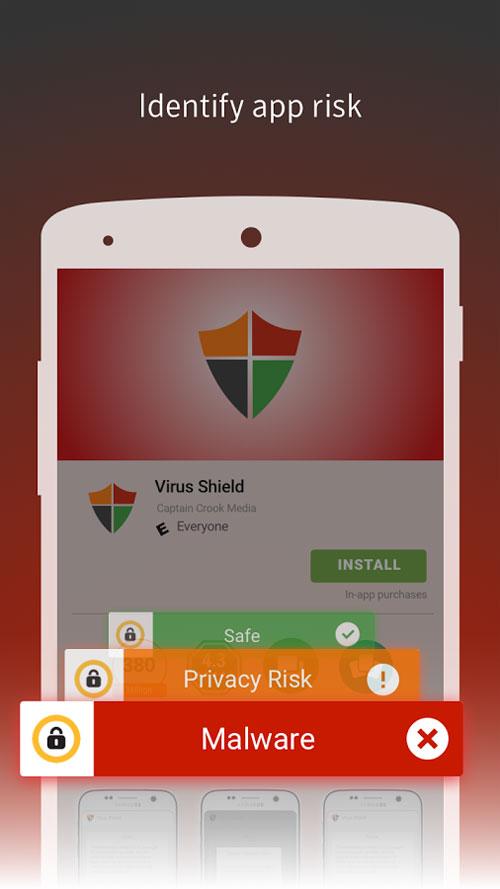 Norton Security antivirus Android
