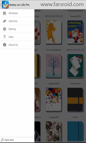 Download Notes on Life Pro Android Apk - NEW