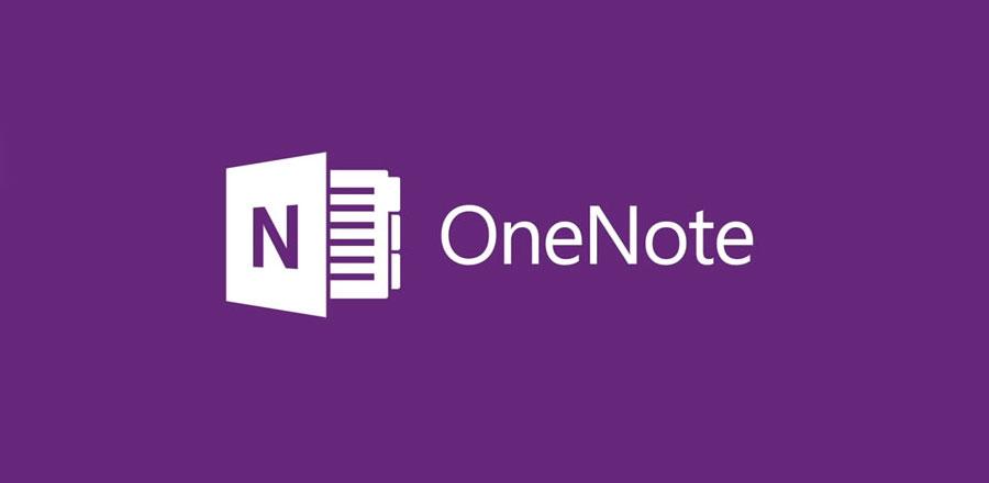 دانلود OneNote - نرم افزار OneNote مایکروسافت اندروید