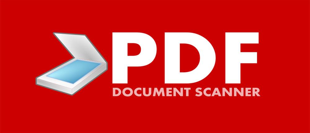 دانلود PDF Document Scanner - تبدیل عکس به PDF اندروید