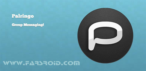 دانلود Palringo Group Messenger - چت گروهی اندروید