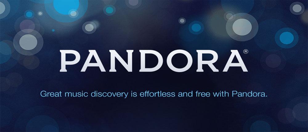 دانلود Pandora Internet Radio - ایستگاه اینترنتی موزیک آندروید !