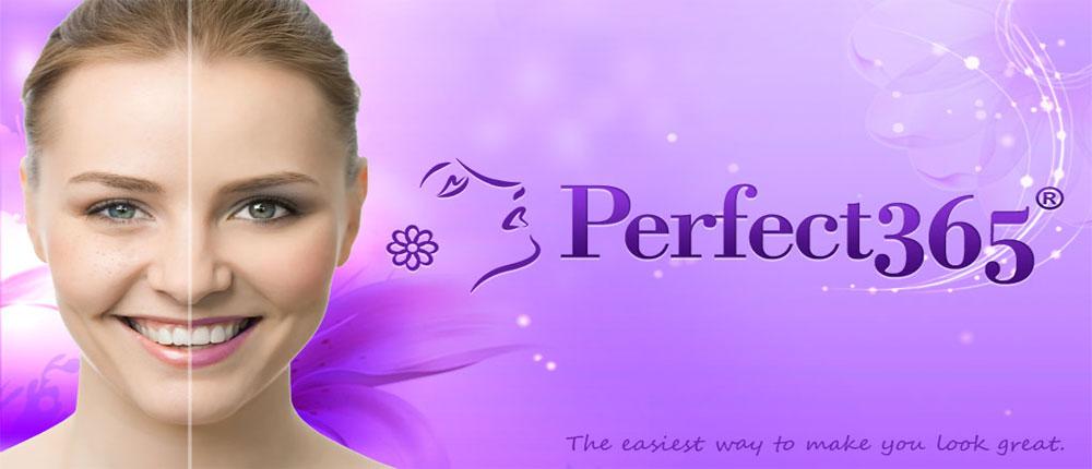دانلود Perfect365: One-Tap Makeover - روتوش چهره اندروید