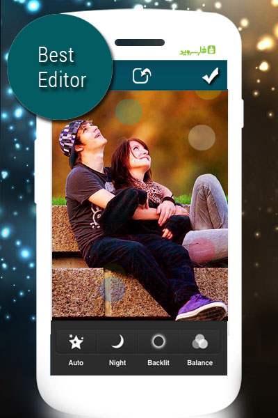 Photo Editor Pro - Effects Android