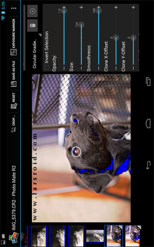 Photo Mate R2 Android  - نرم افزار اندروید