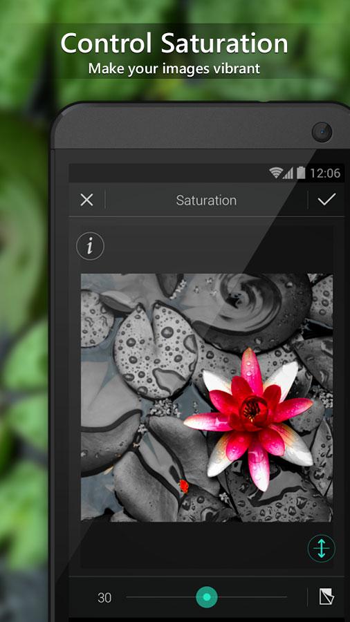 دانلود PhotoDirector Photo Editor App Full 8.2.0 - ویرایشگر عکس بی نظیر اندروید!