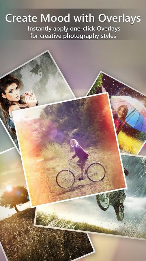 PhotoDirector - Photo Editor Android