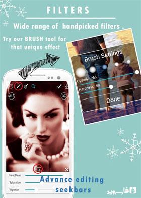 PhotoSoft Pro Android