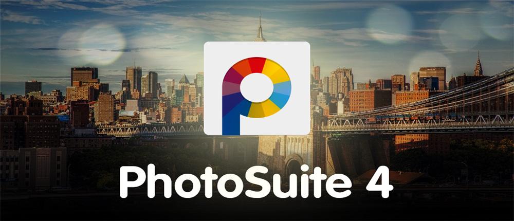 دانلود PhotoSuite 4 Pro - ویرایشگر عکس فوتوسوئیت 4 اندروید!