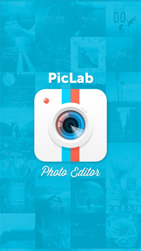PicLab - Photo Editor Android