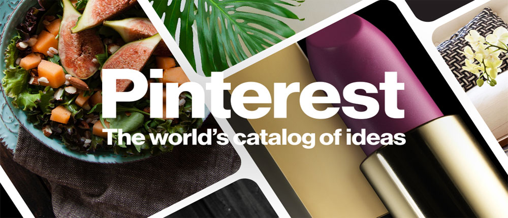 دانلود Pinterest - برنامه رسمی پینترست برای اندروید