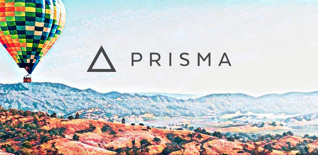 """دانلود Prisma 1.0 - اپلیکیشن خارق العاده افکت گذاری عکس """"پریزما"""" اندروید"""