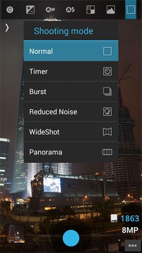 دانلود ProCapture 1.8.0.3 – اپلیکیشن پیشرفته سازی دوربین اندروید