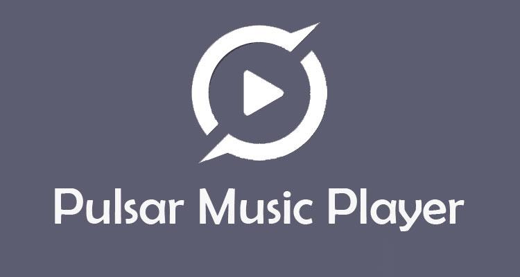 دانلود Pulsar Music Player Pro - موزیک پلیر ساده، سریع و فوق العاده اندروید !